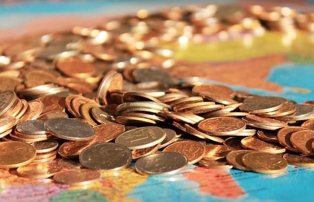 Минимальная пенсия