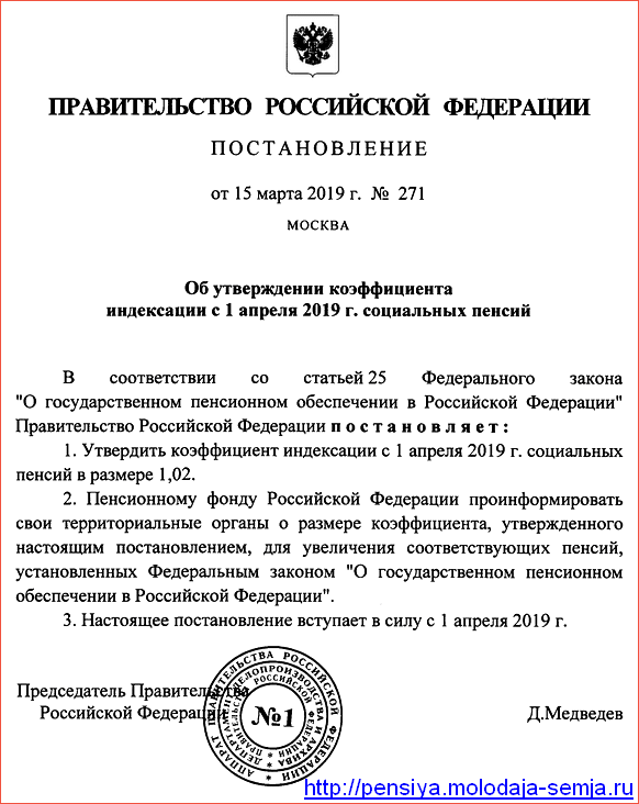 Изображение - Минимальная пенсия в 2019 году indeksaciya-socialnyh-pensij-v-2019-godu