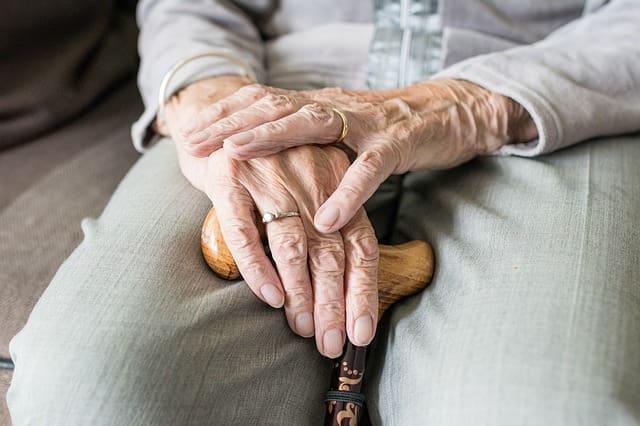 Доплата пенсионерам за иждивенца