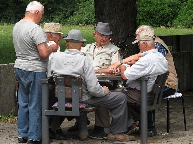 Повышение пенсионного возраста, последние новости