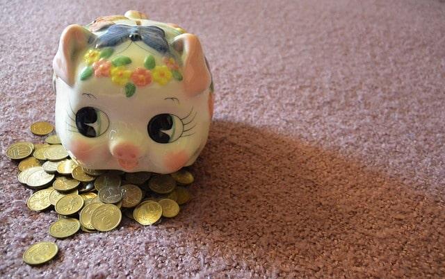 https://pixabay.com/photos/piggy-ruble-penny-kopek-coin-1162882/