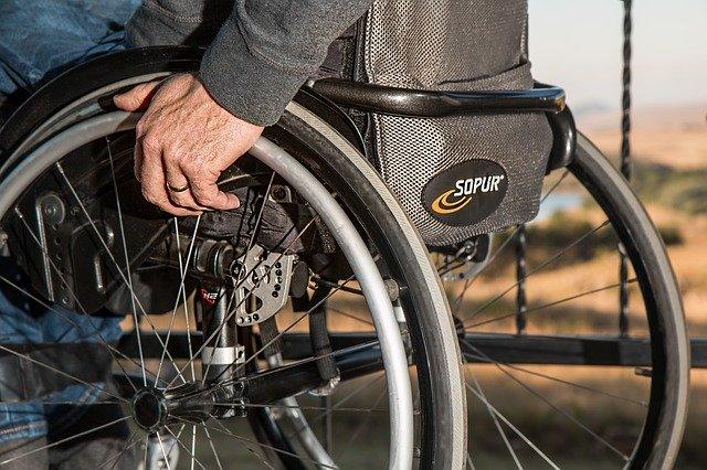 На какой процент увеличат едв инвалидам 1 группы в 2021 году